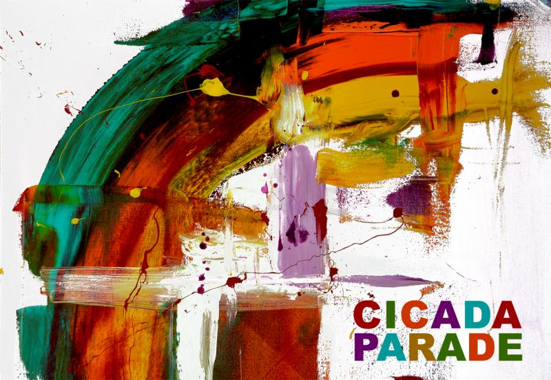 An Art Like Sound - Cicada Parade